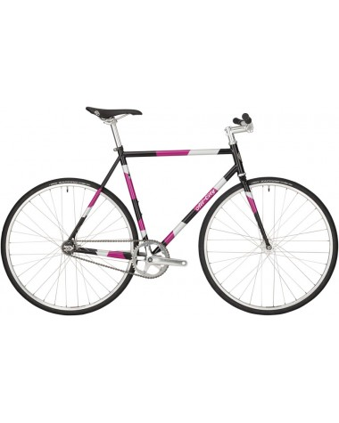 Bicicleta All City Big Block, talla A PEDIDO