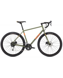 Bicicleta Breezer Radar Expert, negro, eXtra-Small