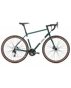 Bicicleta Breezer Radar Pro, talla M