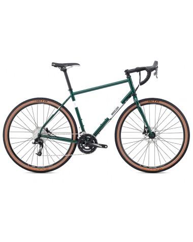 Bicicleta Breezer Radar Pro 2018, talla/color A PEDIDO