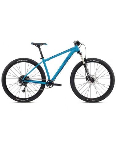 "Bicicleta Breezer Storm Expert 29, talla 17,5"", azul claro"