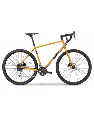 Bicicleta Breezer Radar Expert 2019, talla A PEDIDO