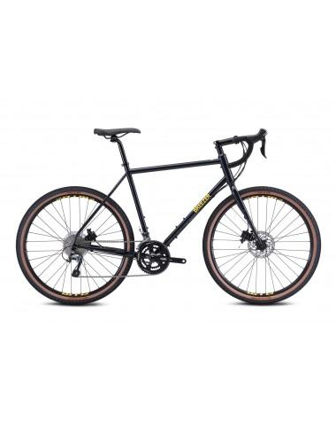 Bicicleta Breezer Doppler Pro, Negro ¡AGOTADA!