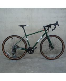 Bicicleta Breezer Radar Pro, talla S
