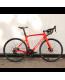 Bicicleta Mendiz F9, CON POTENCIÓMETRO 4iiii, Sh105 hidráulico, talla 54cm