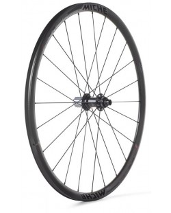 Ruedas Miche Race Pro DX Tubeless, freno disco, Par