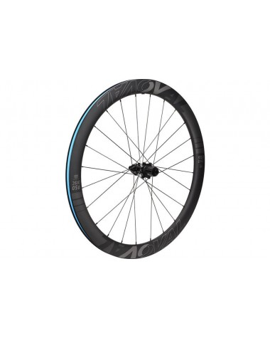Ruedas Oval 950, carbono, Tubeless, Freno de Disco, Par