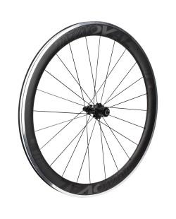 Ruedas Oval 950F, Aluminio-Carbono, Tubeless, Par