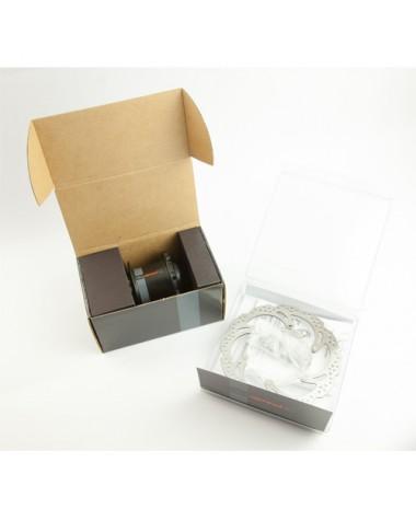 Maza Powertap G3 Disc, potenciómetro, 32h.