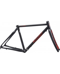 Cuadro Ritchey Outback Carbon Break-Away, negro, talla A PEDIDO