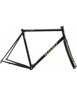 Cuadro Ritchey WCS Break-Away Road, negro, talla A PEDIDO