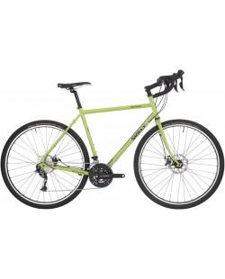 Bicicleta Surly Disc Trucker, modelo 2021, Talla/Color a pedido