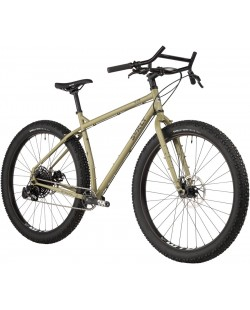 Bicicleta Surly ECR, Modelo 2021, Talla/Color a pedido