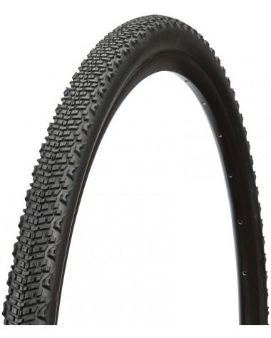 Neumático Donnelly EMP, 700 x 38, Tubeless, Negro