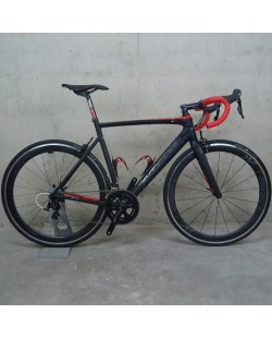 Bicicleta Dedacciai RAN, Shimano 105, Talla L (55 cm)