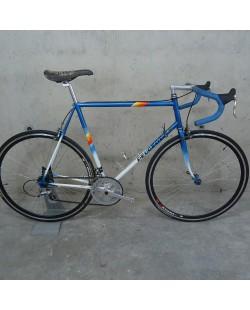 Bicicleta Peugeot Restaurada, Talla 58 cm